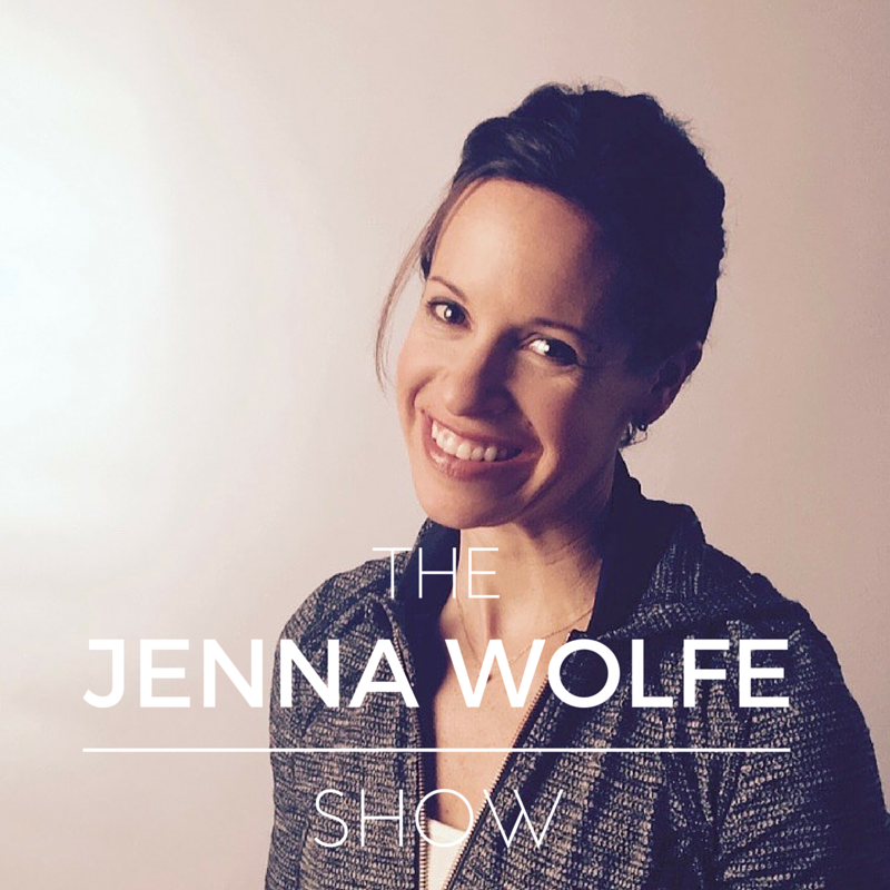 Insticator's Zack Dugow Guest Stars on The Jenna Wolfe Show