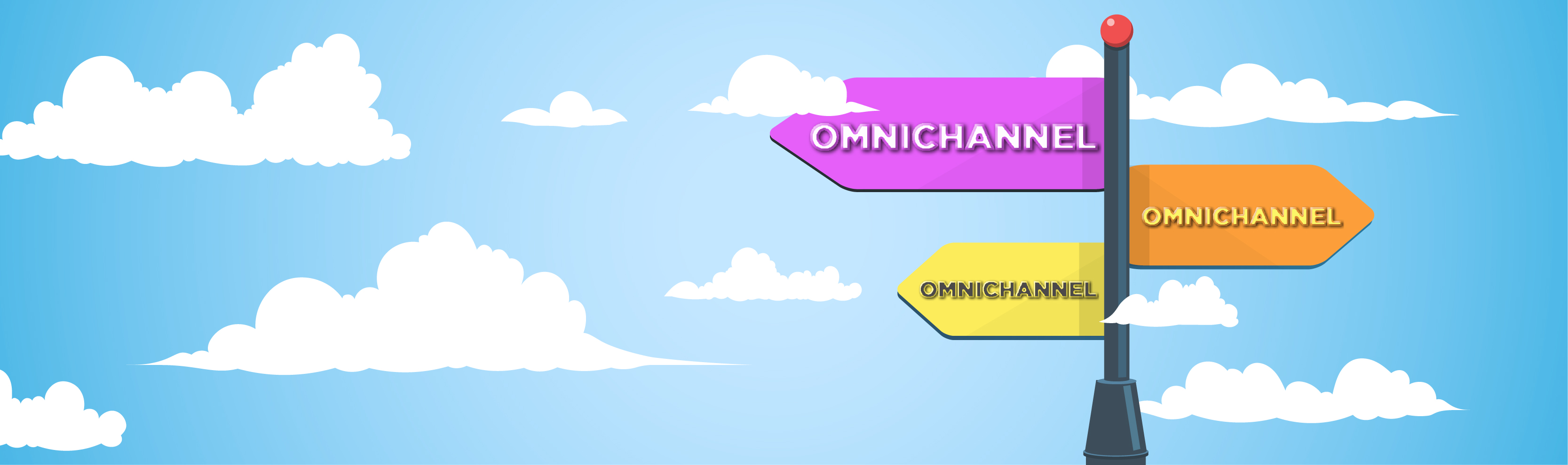 Omni-channel Explained: Its Relation to Marketing & Beyond