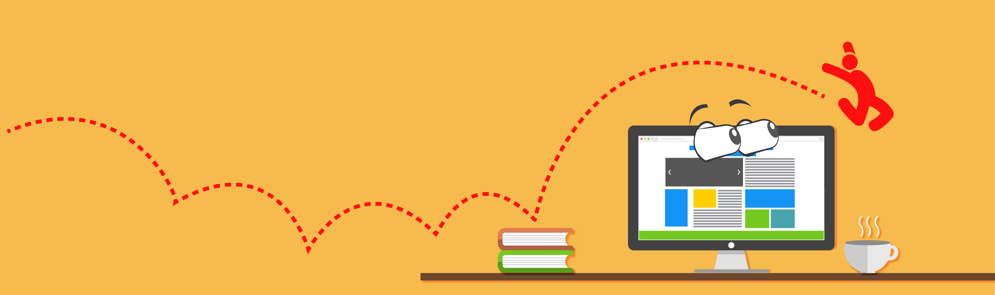 How to Bounce Back from Bounce Rates